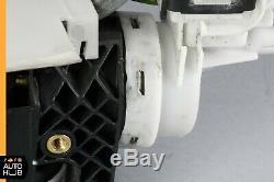 00-06 Mercedes W215 CL500 CL55 AMG Left Driver Door Lock Latch Actuator OEM