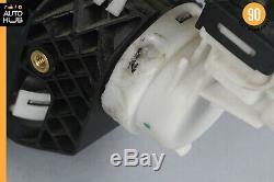 00-06 Mercedes W215 CL500 CL600 Left Driver Door Lock Latch Actuator Keyless Go