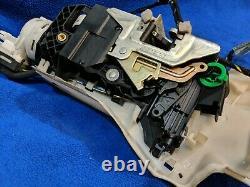 00-06 Mercedes W215 CL600 CL500 Front left driver Door Lock Latch Actuator
