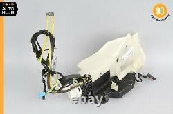 00-06 Mercedes W215 CL600 CL500 Left Driver Door Lock Latch Actuator Keyless Go