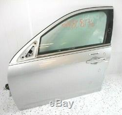 06-11 Mercury Milan Front Driver Left Door Assembly OEM With Keyless Entry