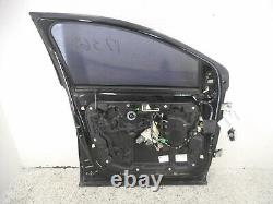 07-10 Ford Edge Front Driver Left Door Assembly Electric OEM With Keyless Entry