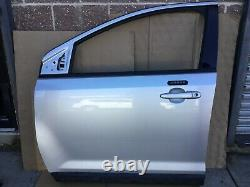 07-10 Ford Edge keyless entry pad Exterior Front Left Door OEM E P