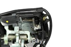 07-12 Mercedes R230 SL550 SL55 AMG Right Exterior Door Handle Keyless Go OEM