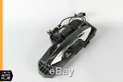 07-13 Mercedes W216 CL550 CL63 Door Handle Keyless Go Right Passenger Side OEM