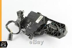 07-13 Mercedes W216 CL65 AMG CL550 Door Handle Keyless Go Left Driver Black OEM