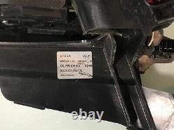 09-15 Jaguar XF Exterior Front Left Door Handle with Latch Lock OEM E