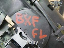 09-15 Jaguar Xf X250 Front Left Door Keyless Entry Exterior Handle Oem