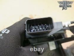 09-15 Jaguar Xf X250 Front Left Door Keyless Entry Lock Latch Actuator Oem