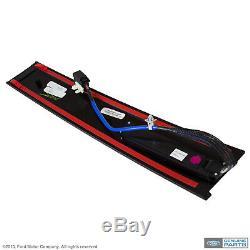 10 thru 19 Flex only OEM Ford Door Entry Keypad Pillar Molding Trim Left Driver