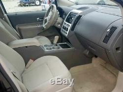 2007-2010 Ford Edge Driver Front Door WithKeyless Entry Pad 2901273