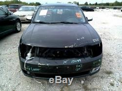 2008-09 Ford Taurus Driver Front Left LH Door Electric Keyless Entry Black