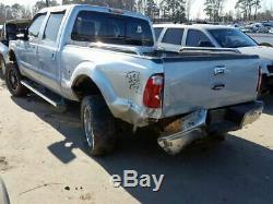 2008-2012 Ford F250 Super Duty Driver Front Door Electric WithKeyless Entry Pad