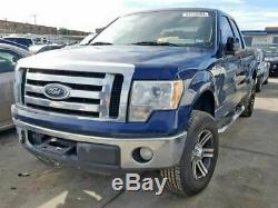 2009 2010 2011 2012 2013 2014 FORD F150 Driver Front Door Electric Entry Pad