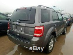 2009 2010 2011 2012 FORD ESCAPE Driver Front Door Electric With Entry Pad