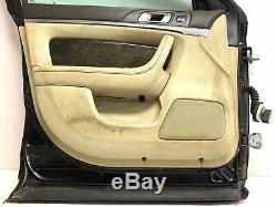 2014 Lincoln Mks Front Driver Side Door Power Keypad Entry Color Black