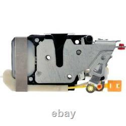 931-318 Dorman Door Lock Actuator Front Driver Left Side New for Chevy Avalanche
