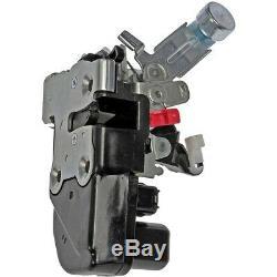 931-687 Dorman Door Lock Actuator Front Passenger Right Side New RH Hand