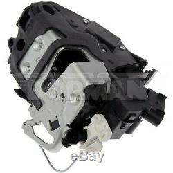 937-688 Dorman Door Lock Actuator Motor Front Driver Left Side New LH Hand