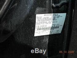 BLACK Driver Front Door Electric Keypad Entry Fits 09-19 FLEX 1142524