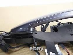 Bmw Oem E82 E88 Right Front Passenger Door Handle Opener Grip Keyless Entry #2