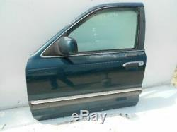 DRIVER FRONT DOOR 92 93 94 Grand Marquis With Keyless Entry R158037