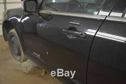 Door Driver Left Front OEM Keyless Entry Pad Fits 07-12 Lincoln MKZ 879038