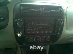 Driver Front Door 2 Door With Keyless Entry Pad Fits 95-97 EXPLORER 66308