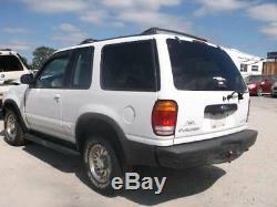 Driver Front Door 2 Door Without Keyless Entry Pad Fits 98-00 EXPLORER 155120