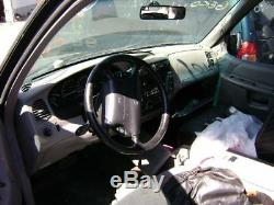 Driver Front Door 2 Door Without Keyless Entry Pad Fits 98-00 EXPLORER 701803