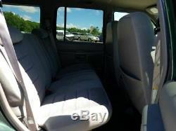 Driver Front Door 4 Door With Keyless Entry Pad Fits 98-01 EXPLORER 385290