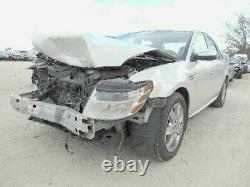 Driver Front Door Electric Keyless Entry Fits 05-07 FIVE HUNDRED 157679