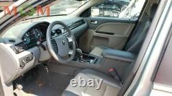 Driver Front Door Electric Keyless Entry Fits 05-07 FIVE HUNDRED 1634931