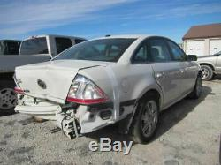 Driver Front Door Electric Keyless Entry Fits 05-07 FIVE HUNDRED 1693969