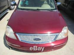 Driver Front Door Electric Keyless Entry Fits 05-07 FIVE HUNDRED 1984044