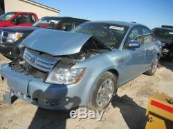 Driver Front Door Electric Keyless Entry Fits 05-07 FIVE HUNDRED 2096029