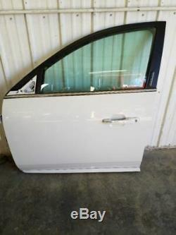 Driver Front Door Electric Keyless Entry Fits 05-07 FIVE HUNDRED 2155744