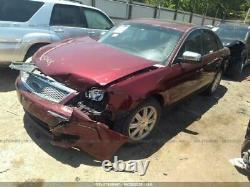 Driver Front Door Electric Keyless Entry Fits 05-07 FIVE HUNDRED 2579730