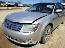 Driver Front Door Electric Keyless Entry Fits 05-07 FIVE HUNDRED 438147