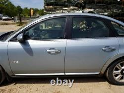 Driver Front Door Electric Keyless Entry Fits 05-07 FIVE HUNDRED 470229