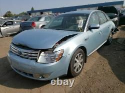 Driver Front Door Electric Keyless Entry Fits 05-07 FIVE HUNDRED 992161