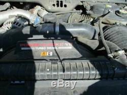Driver Front Door Electric Keyless Entry Pad Fits 00-05 EXCURSION 106603