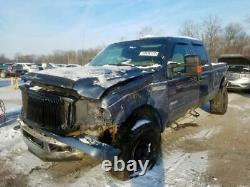 Driver Front Door Electric Keyless Entry Pad Fits 00-05 EXCURSION 2039270