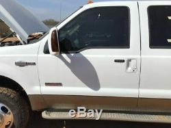 Driver Front Door Electric Keyless Entry Pad Fits 00-05 EXCURSION 2121916
