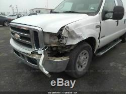 Driver Front Door Electric Keyless Entry Pad Fits 00-05 EXCURSION 390262