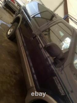Driver Front Door Electric Keyless Entry Pad Fits 00-05 EXCURSION 4277661