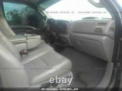 Driver Front Door Electric Keyless Entry Pad Fits 00-05 EXCURSION 567169