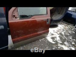 Driver Front Door Electric Keyless Entry Pad Fits 00-05 EXCURSION 663012