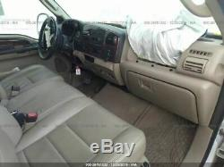 Driver Front Door Electric Keyless Entry Pad Fits 00-05 EXCURSION 680614