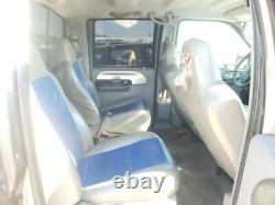 Driver Front Door Electric Keyless Entry Pad Fits 00-05 EXCURSION 714449